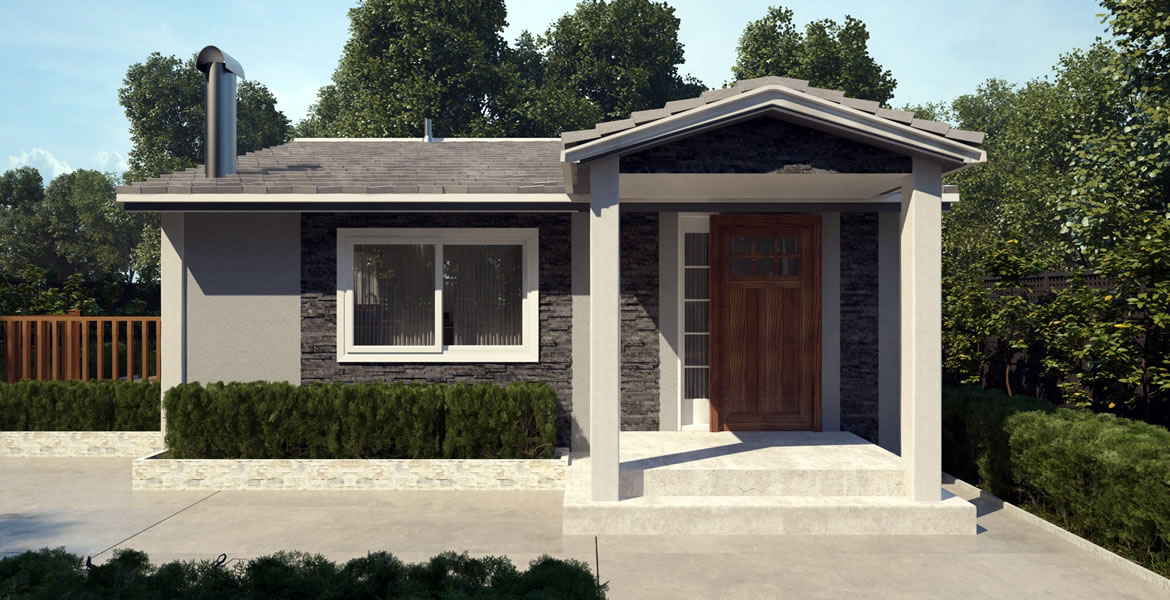 Residential home remodeling in CA
