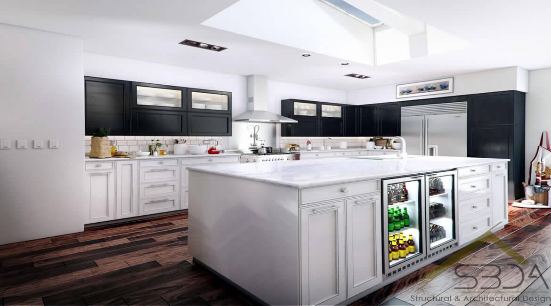 Kitchen design in New Jersey