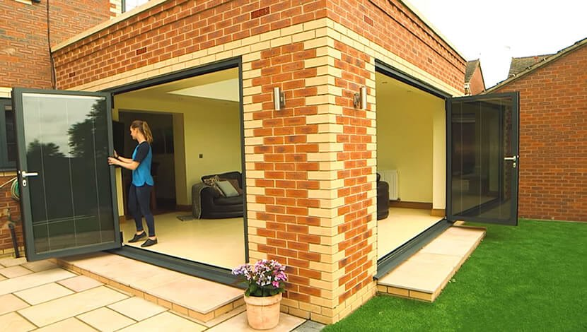 home extension ideas - London