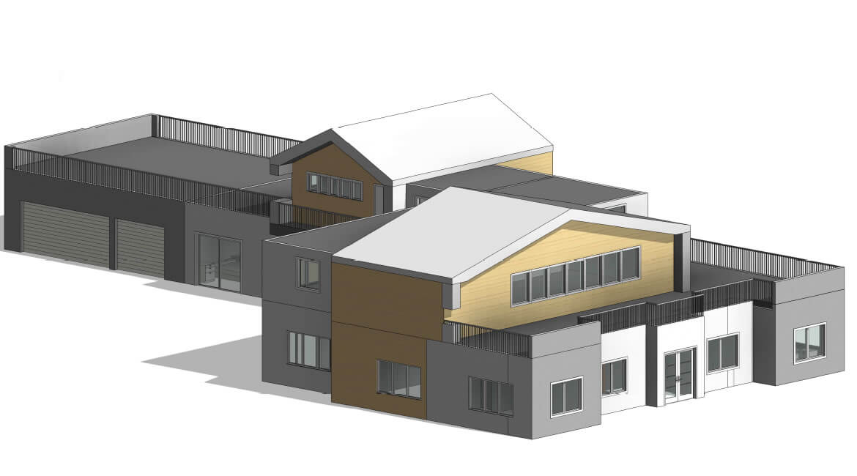 residential building in DANVILLE, CA