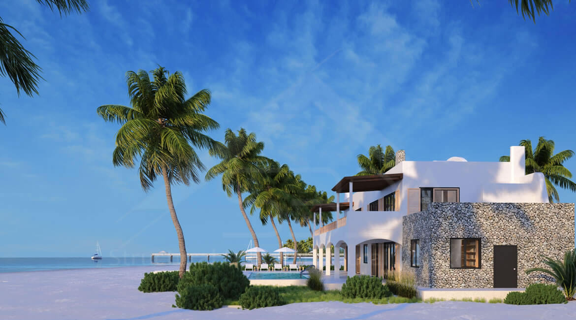 contemporary-home-design-in-Caribbean-island-