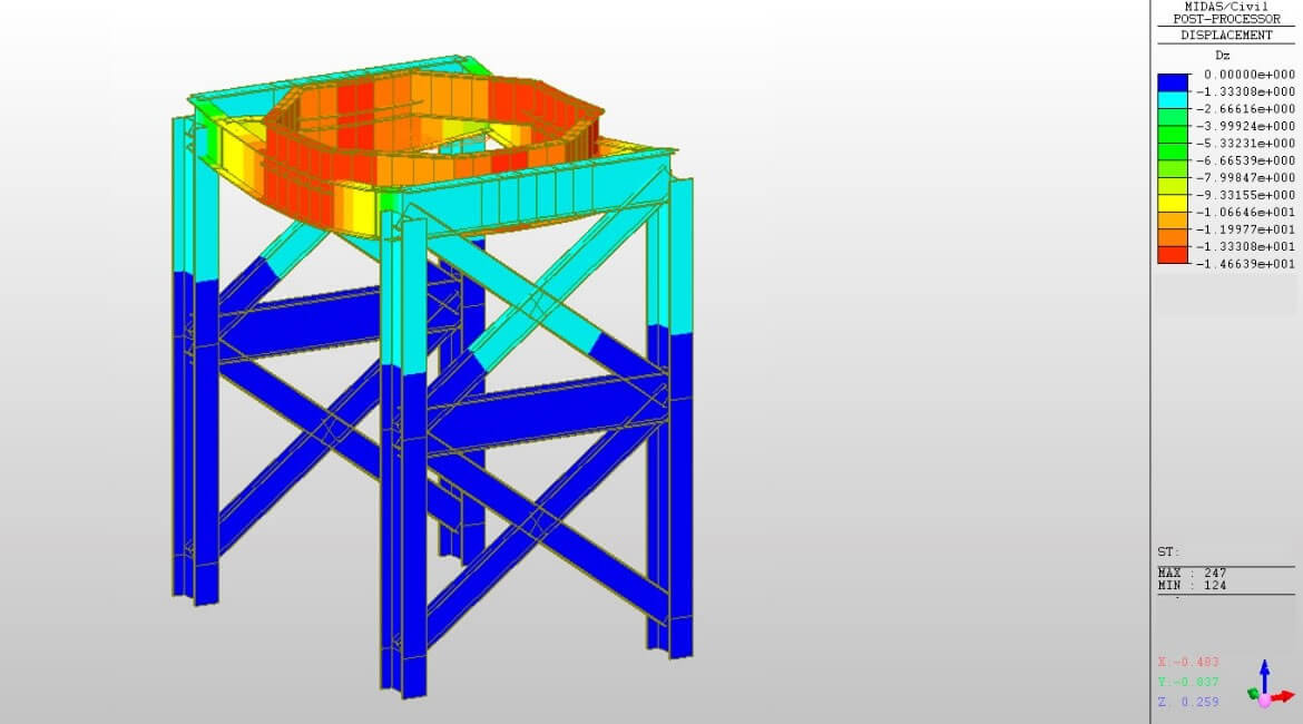 pile foundation analysis and design