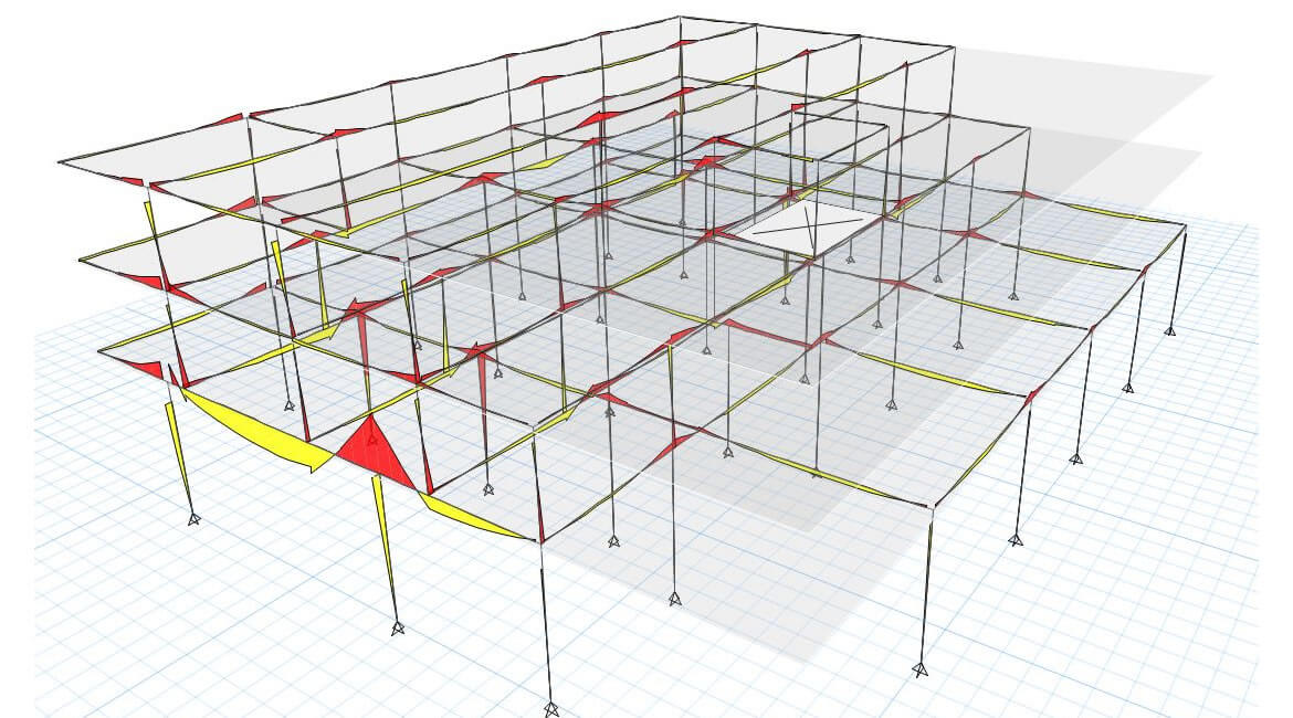 Structural framing and details