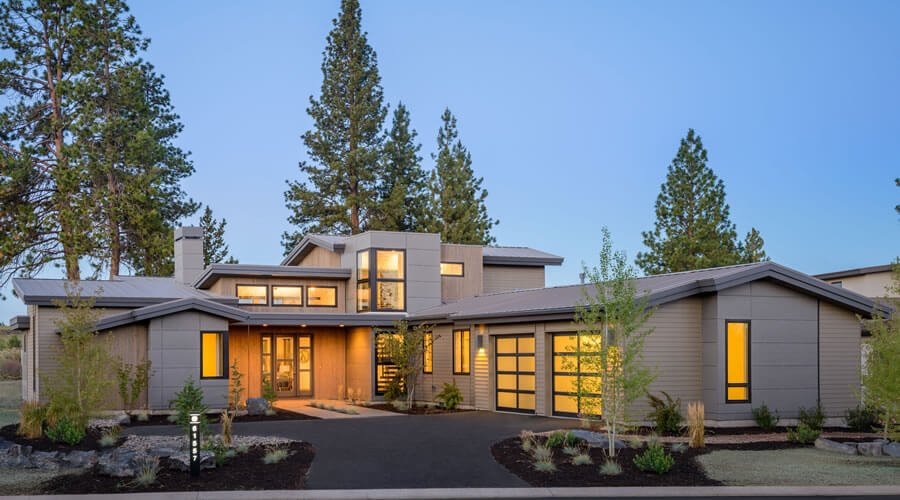 Ranch Style House - America's First Choice Home