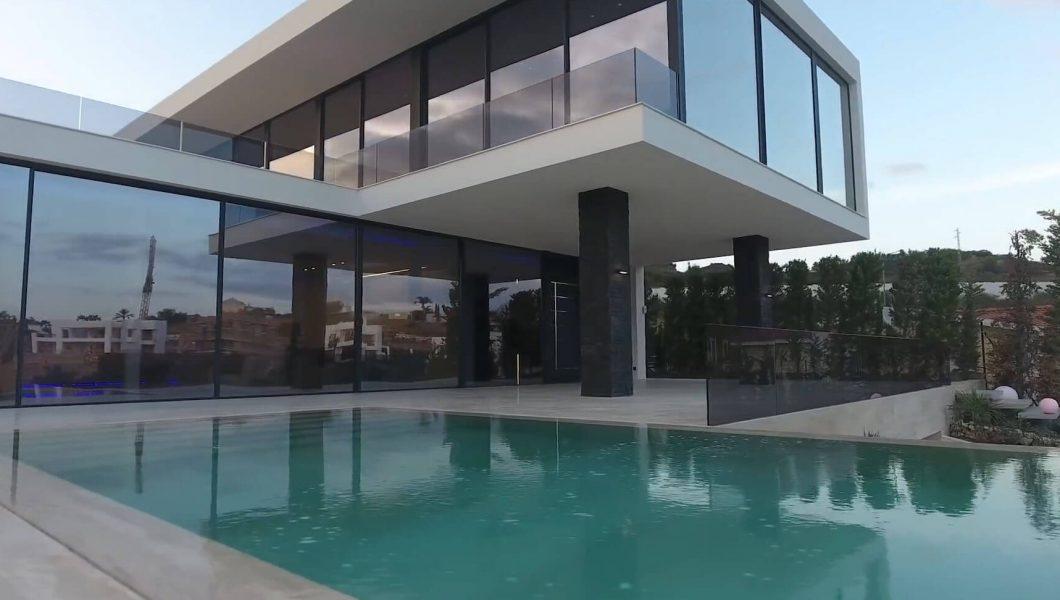 Modern House Design Architectural design