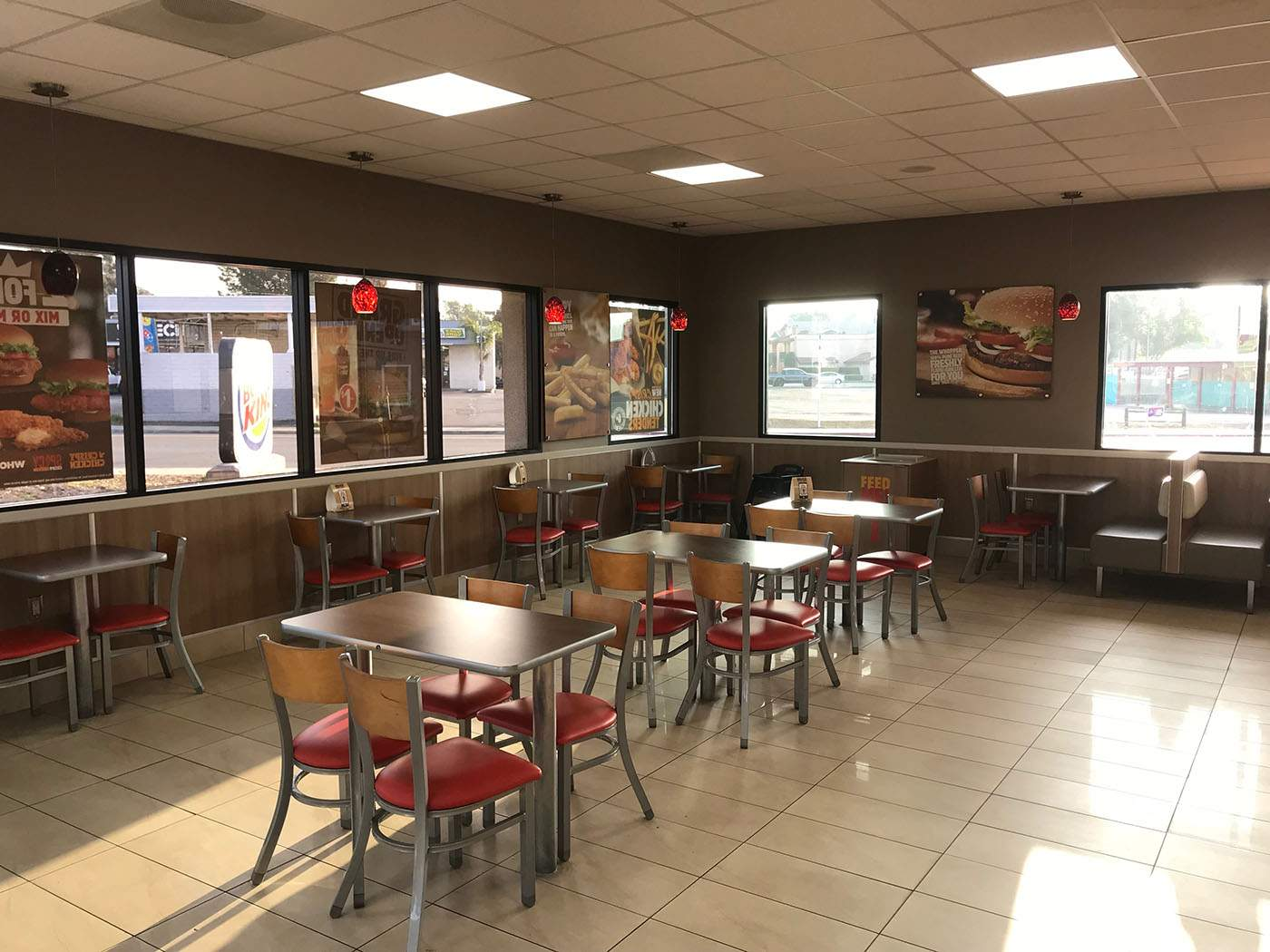 Restaurant Remodeling, Lakeside - Interior and Exterior 7