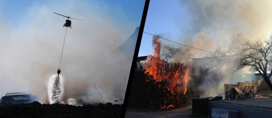 Fireproof Homes