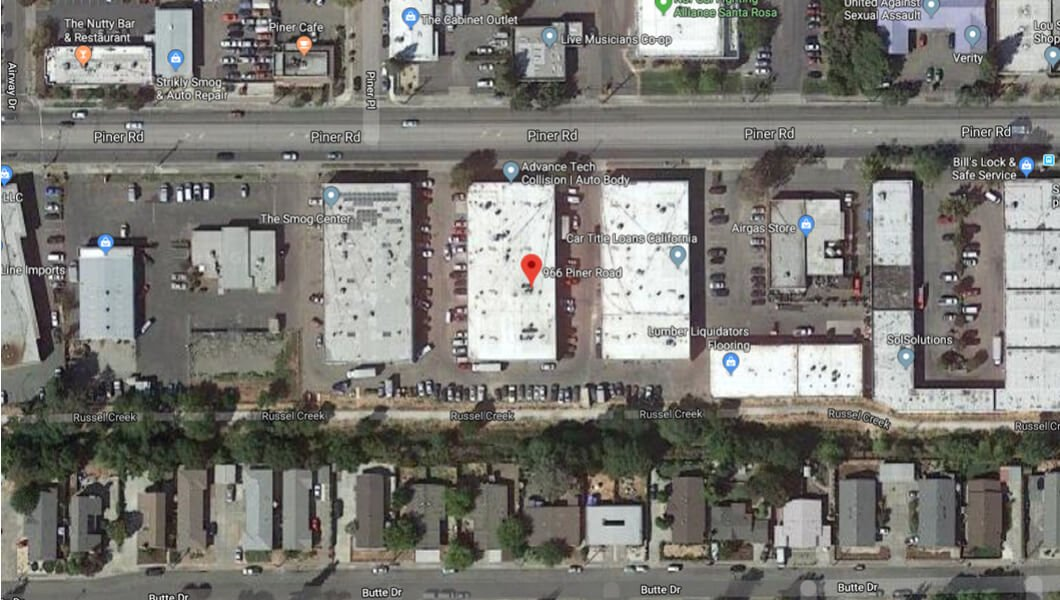 Medical Cultivation Facilities design California