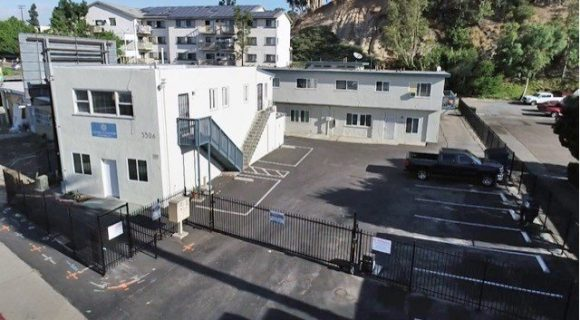 Converting a retail into tow apartments San Diego | MEP Design | Project Update