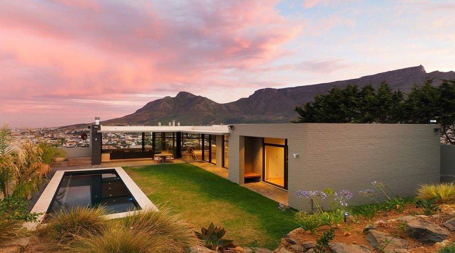 Design a Secure Home