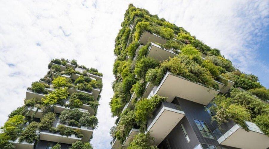 MEP sustainability