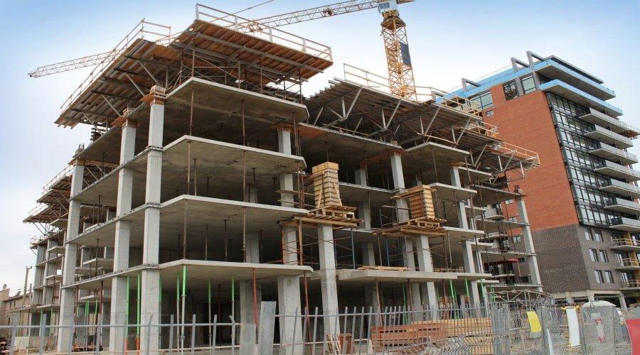 Commercial Construction Process