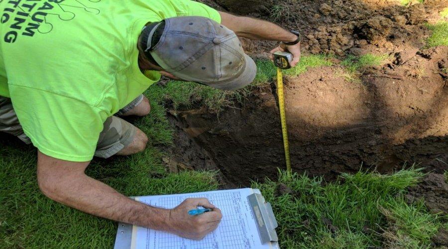 Soils Report