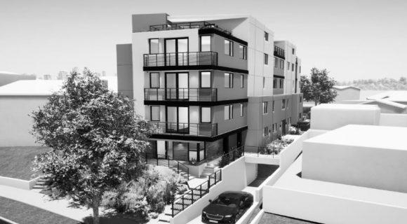 Wilkins Apartments