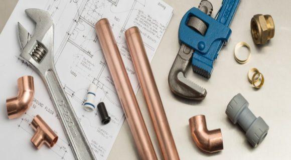 basics of plumbing